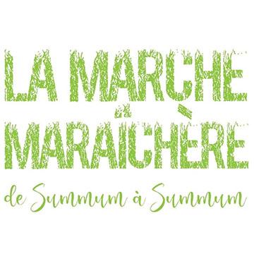 Logo La Marche Maraîchère